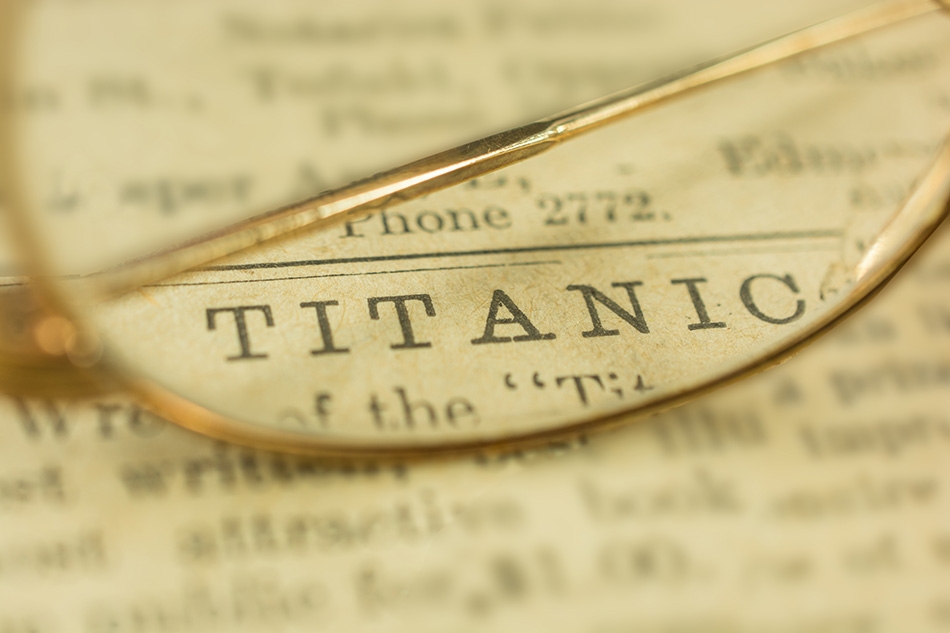 It's Official: This Submarine Will Take You To The Wrecks Of Titanic