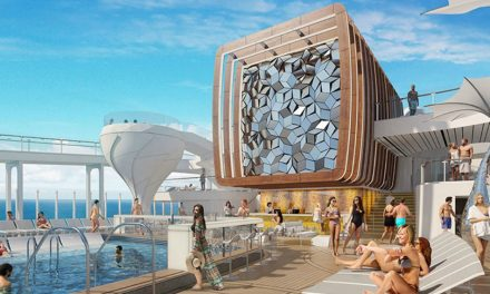 An Exclusive Glimpse Of Celebrity Edge, The Ship Promised To Transform Expectations