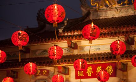 The Chinese New Year Celebrations You Absolutely Cannot Miss!