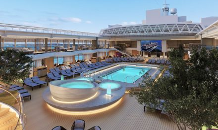 Holland America Reveal Special European Sailings For New Ship About To Arrive