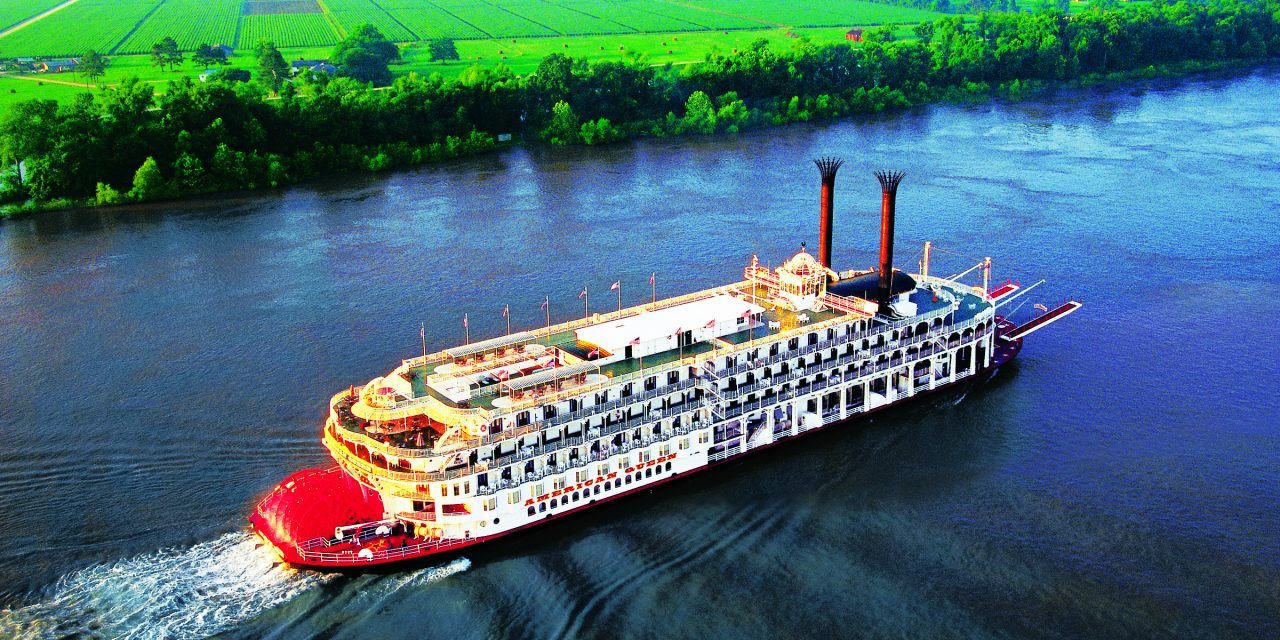 Suite-Only Fleet Coming Soon To One River Cruise Line