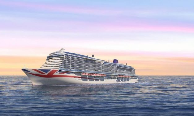 First Astonishing Details Of P&O's 2020 Record-Breaking Ship Revealed