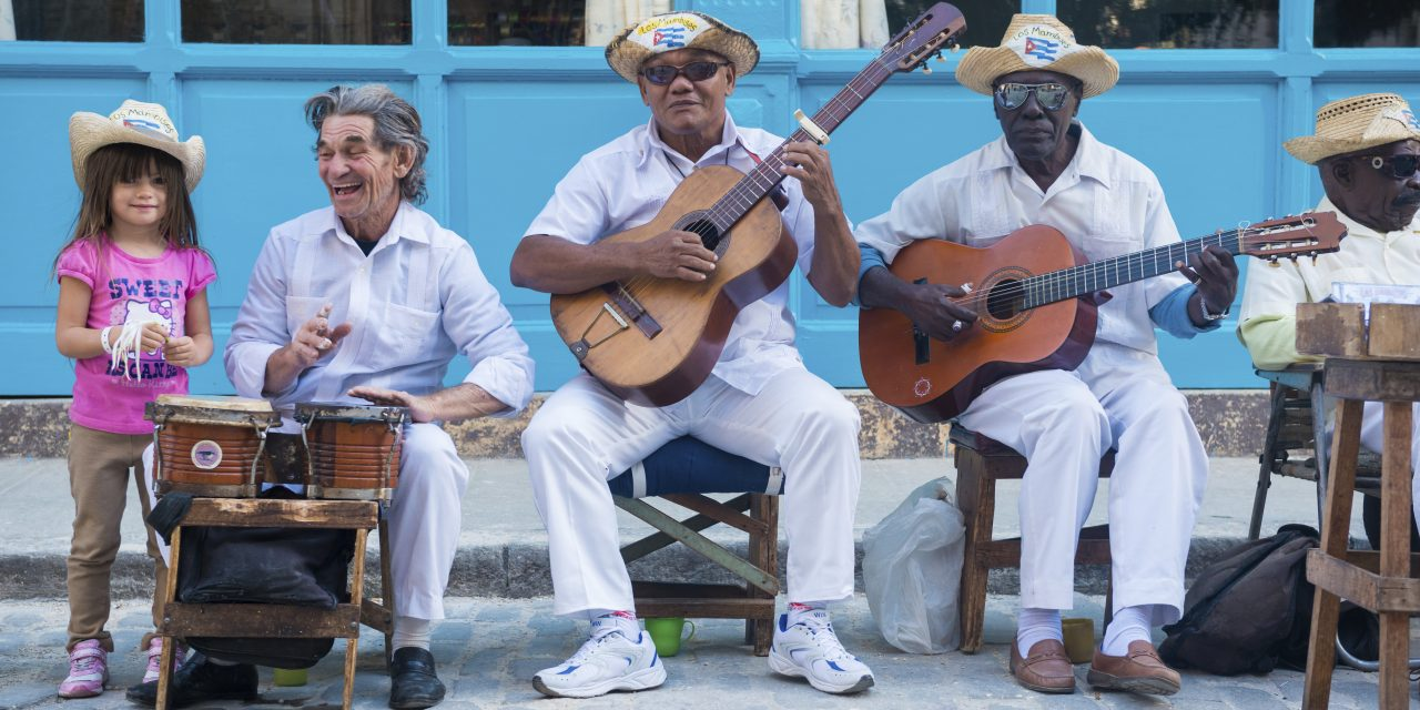 Phenomenal News Reveals Cuba's Newest 20 Cruises Onboard One Cruise Ship Only
