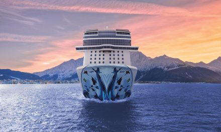 11 Undeniable Reasons You'll Be Addicted To Norwegian Bliss