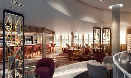 BREAKING NEWS! P&O Reveals The Unforgettable Wonder New Ship Iona Will Be Sailing To
