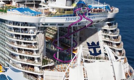 Royal Caribbean Trademarks Yet Another Feature In The Cruising World