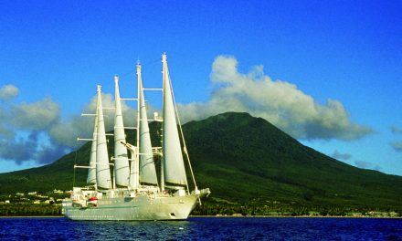 Windstar Invest $250 Million Into Renovating Its Star-Class Ships