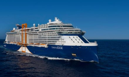 Celebrity Edge In All Its Glory…BRAND NEW Exclusive Images