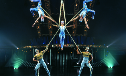 MSC Announce Two Brand New Cirque Du Soleil Shows For One Ship Only