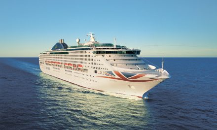 Breaking News: P&O Cruises Pulls Oceana From Dubai and Arabian Gulf For 2019-2020