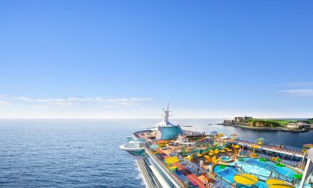 Here's What You'll Find Onboard Explorer Of The Seas Following A $110m Transformation…