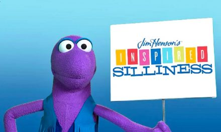 Princess Cruises Launch A Jim Henson Inspired Show!