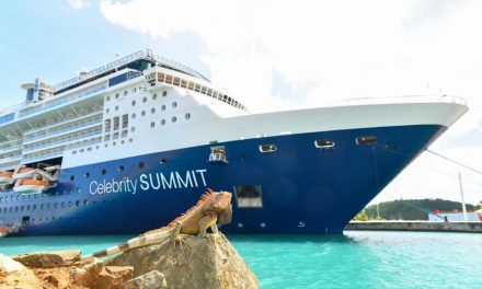 Exclusive Look At The New And Improved Celebrity Summit!