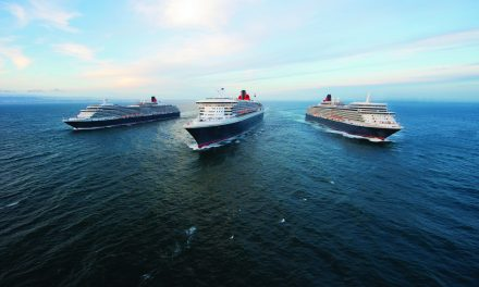 10 Reasons To Book With Cunard Cruises