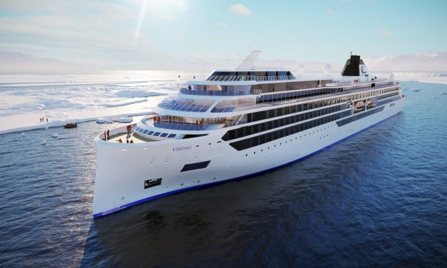 Get A Sneak Peek At Viking's New Expedition Ships