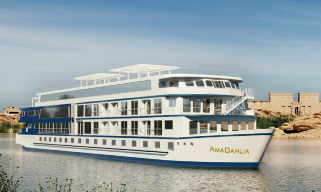 AmaWaterways Return To The Nile in 2021!