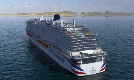 P&O Cruises Reveal New Launch Date For Iona