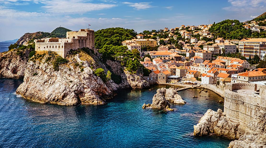 Dubrovnik, Croatia, Search Image 1