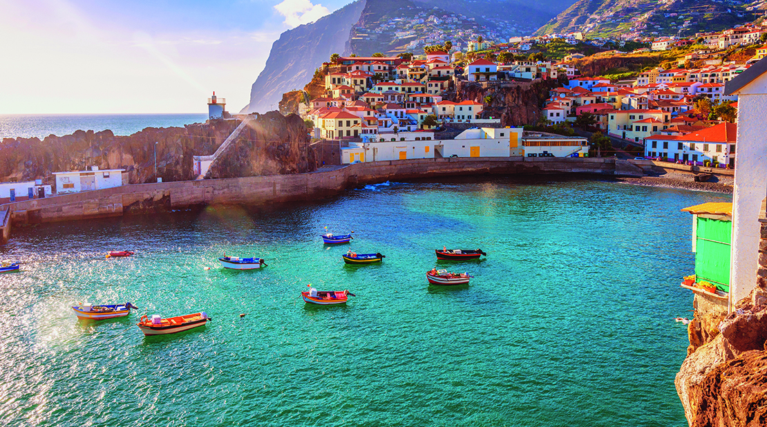 Funchal, Madeira, Portugal, Search Image 3