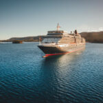 Cunard's Queen Elizabeth Celebrates Her First Decade!