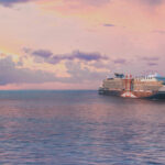 Celebrity Cruises Unveils Their New Ship, Celebrity Beyond!