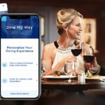 Princess Cruises Introduce Brand New Way To Dine Onboard Their Ships!