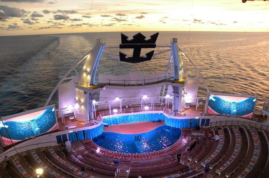 Aqua Theatre