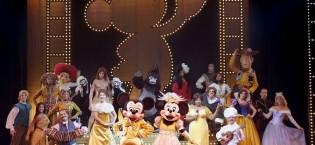 Disney Musical