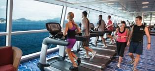 Gym Cruises