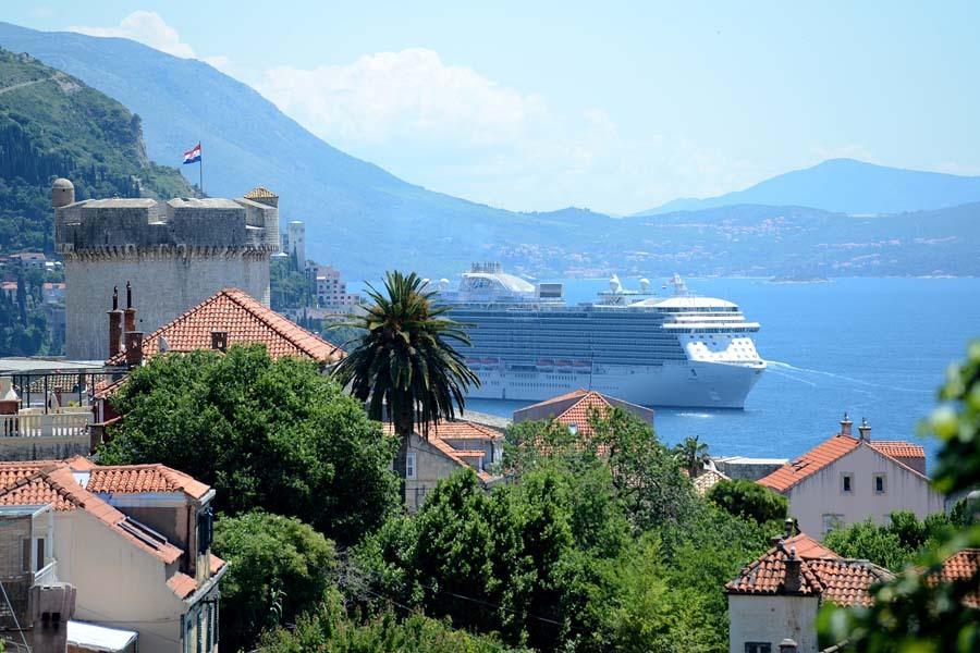 Regal Princess Cruises