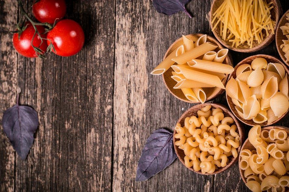 Rome pasta