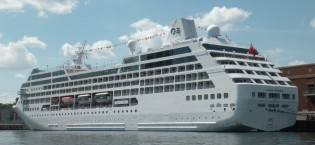 Oceania Princess