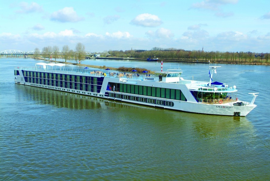 An Introduction to AmaWaterways