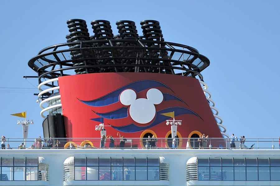 Disney funnel