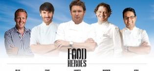 Food Heros