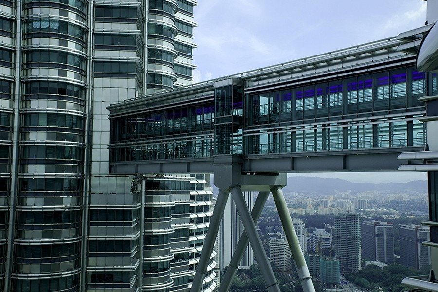 PETRONAS Twin Towers SkyBridge