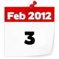 03 Feb 2012