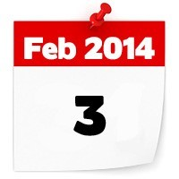 03rd Feb 2014