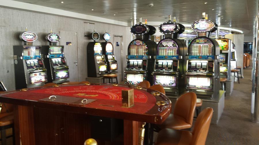magellan casino