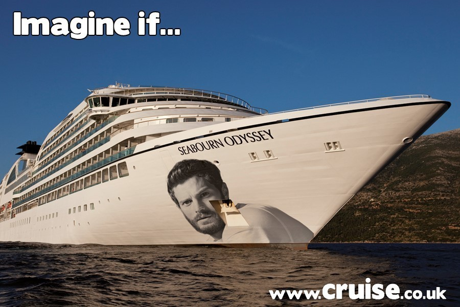 50 shades of cruising