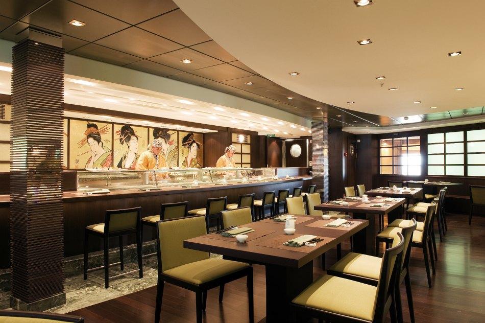 MSC Sushi Bar