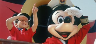 mickey, disney cruises, excursions, cruising