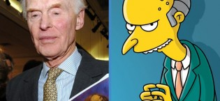 Mr Burns - Fred Olsen?