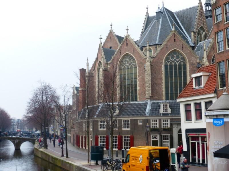 Oude De Kerk