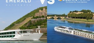 Emerald Waterways vs Scenic Tours