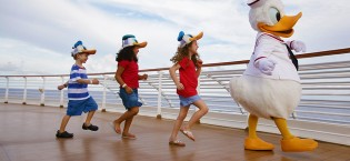 Family Friendly Cruises