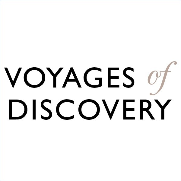voyages of discovery logo