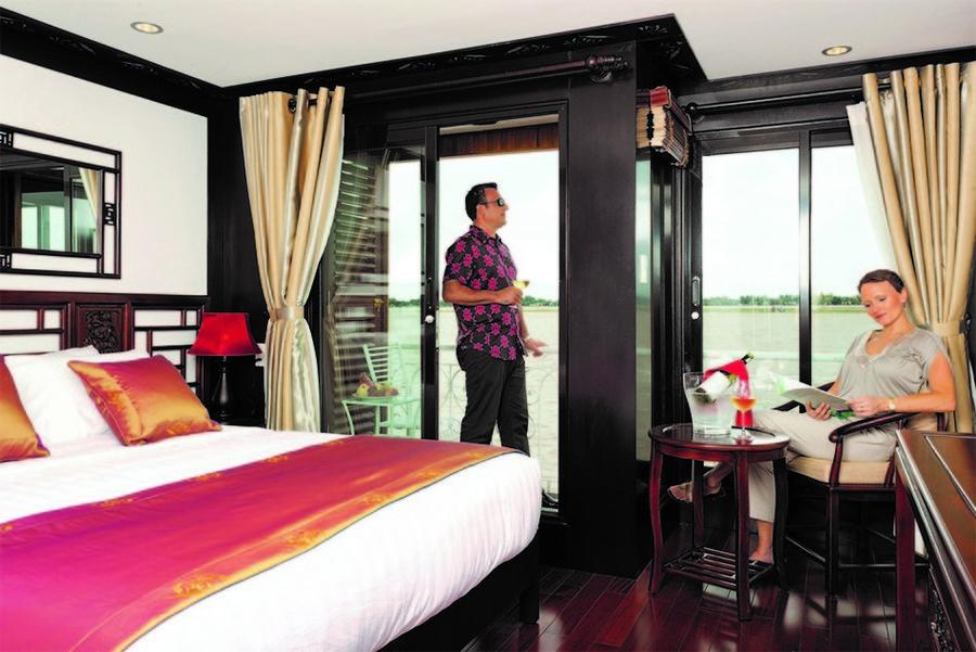 secret insider tips - APT Double Balcony