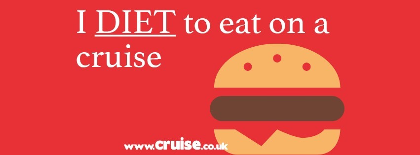 I diet to eat on a cruise