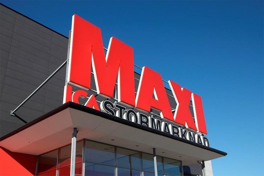Norway store